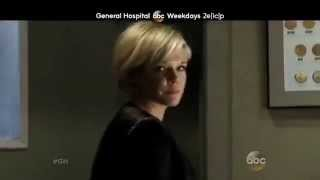 This Week On General Hospital... Who Killed Gabriel? 6/9/14