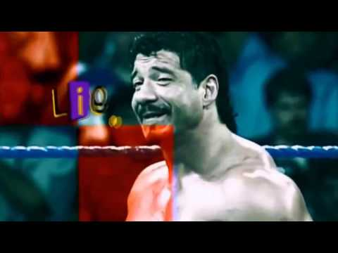 "Eddie Guerrero WWE theme song~ ""Lie,Cheat and Steal"""