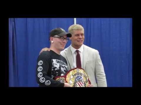 NWA 70 Meet and Greet