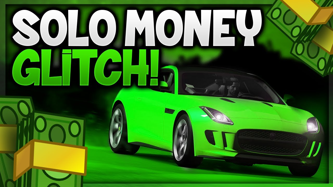 How to make money SOLO on GTA Online? Help!