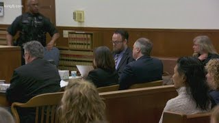 Closing arguments in 30-year-old murder trial
