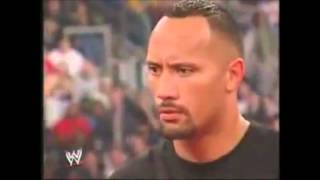 The Rock Funny Moments 22 Part 1