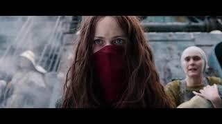 Хроники хищных городов - Трейлер 2018 (фантастика, боевик)