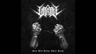 VITRIOLPain Will Define Their DeathFULL EP