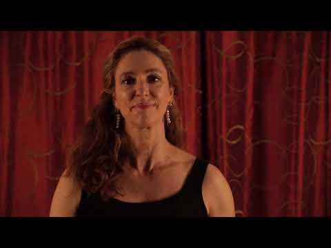 video:YoniVerse Monologues