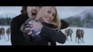 Breaking Dawn part 2 (trailer) Soundtrack by 3M8S : Lovestoned