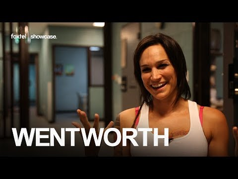 Wentworth Season 2: Nicole Da Silva Franky Doyle discusses Season 2
