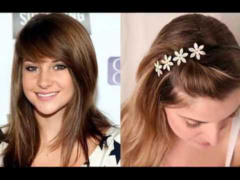 Hairstyle On Ghagra 4 Simple Easy Diy Hairstyles