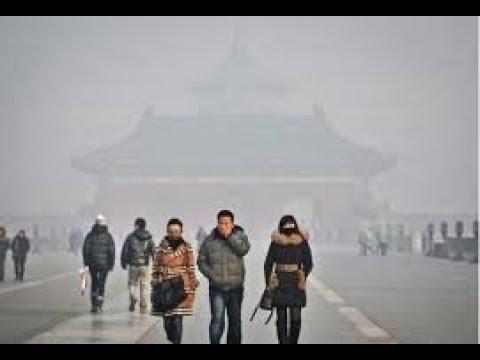 Beijing Clean Air Building Vacuum Cleaner.