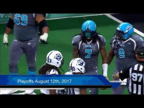 "Darius ""Money"" Reynolds AFL Highlights"
