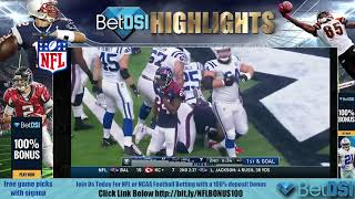 Indianapolis Colts vs Houston Texans FULL HD GAME Highlights Week 14