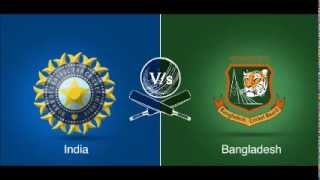 India vs Bangladesh 2015 LIVE 19 March 2015 Quarter Final ICC World Cup IND vs Ban 19.3.2015