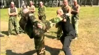 Приемы без оружия(На видео показано практическая самозащита без оружия!, 2013-05-03T18:01:43.000Z)
