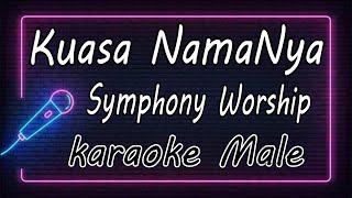 Download lagu Kuasa NamaNya - Symphony Worship