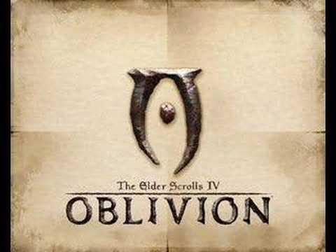 Oblivion Main Title Music