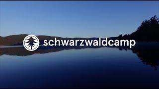 Schwarzwaldcamp (Schluchsee) (Imagefilm)