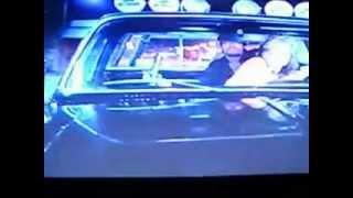 The Terminator chase scene (VHS version)