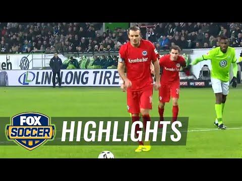 Bundesliga bloopers from the first half of the season | 2016-17 Bundesliga Highlights