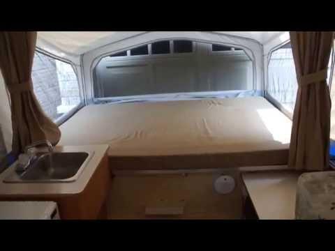 Kijiji - Starcraft Tent Trailer