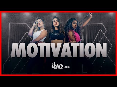 Motivation - Normani   FitDance SWAG (Official Choreography)