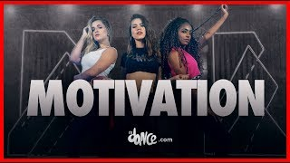 Motivation - Normani | FitDance SWAG (Official Choreography)