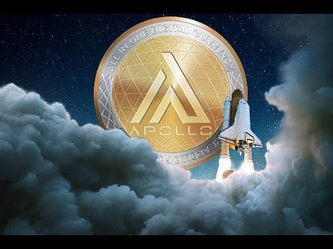 CRYPTO NEWS: APOLLO CURRENCY SURGES HISTORIC SHARDING BLOCK! DEX LIVE ATOMIC SWAPS, SUB SEC SPEED!