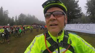 Cykelvasan öppet spår 2018
