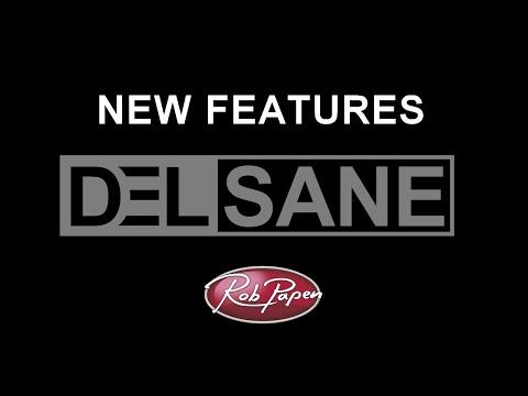 DelSane New Features