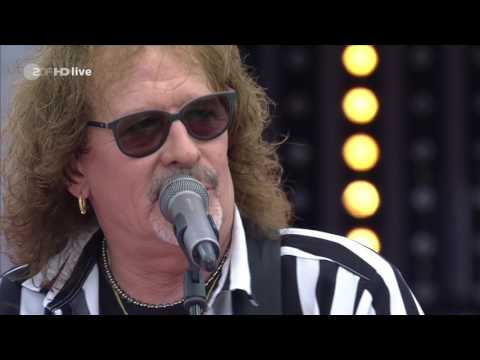 Smokie - Living Next Door to Alice (ZDF-Fernsehgarten - 2017-06-18)