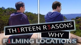 13 Reasons Why Filming Locations - Part 3 of 3
