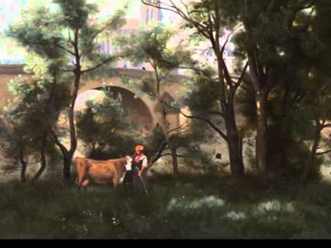 Bizet: Symphony in C - 'Adagio' - Robert Bloom, oboe; Stokowski conducts