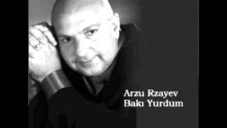 Арзу Рзаев - Былые времена (Эльчин Иманов)
