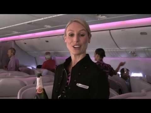 Air New Zealand first 777-300ER