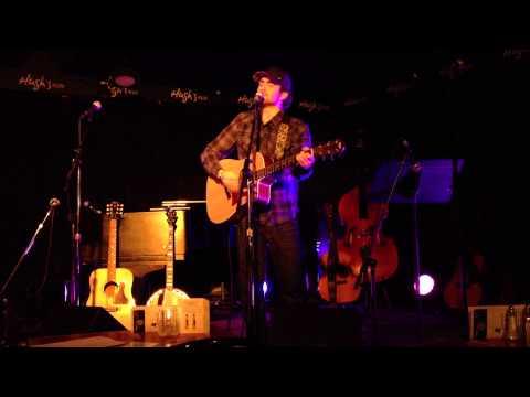 Sunset Blvd. - Kris Barclay Original Live at Hugh's Room
