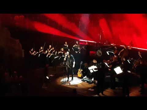 Blaudzun & Amsterdam Synfonietta - Heroes - Concertgebouw Amsterdam - 07-01-2019