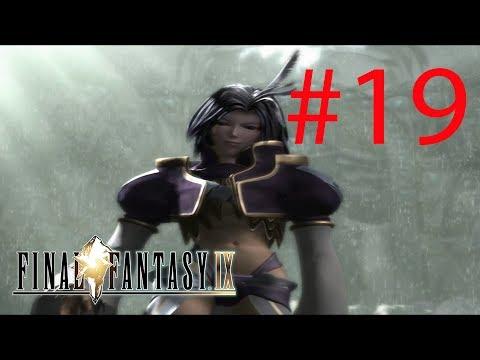 Guia Final Fantasy IX (PS4) - 19 - La Generala Beatrix