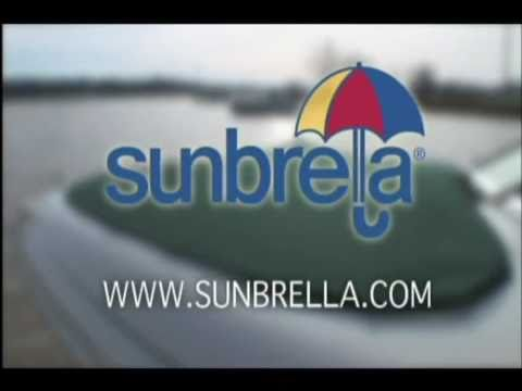 Care & Cleaning of Sunbrella Marine Canvas