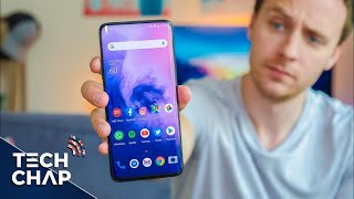 Download 1 Week with the OnePlus 7 Pro - World's FASTEST Phone? | The Tech Chap Mp3 and Videos