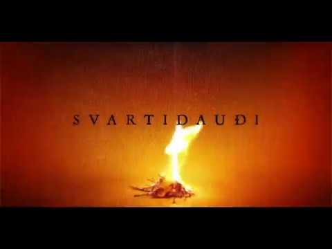 Svartidauði - Wolves Of A Red Sun