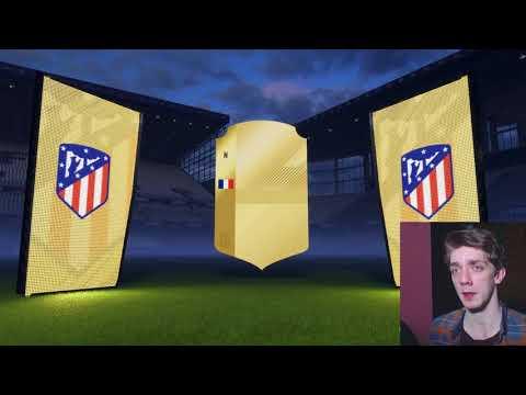FIFA 18 | 13x Ekrany | 3x Walkout | MOTM/IF | Mój pierwszy PACK OPENING !