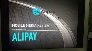 alipay review