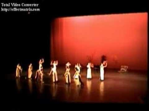 Hung Vuong Viet Dance 2006