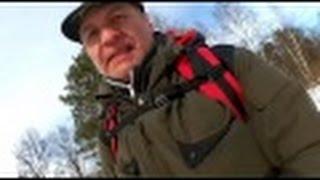 Снаряжение в поход. ПВД 26.02.2017. Отдохнуть и опробовать снаряжение. Видео от VLANK.(Этот ролик обработан в Видеоредакторе YouTube (http://www.youtube.com/editor) ПВД - экспромт с целью отдохнуть и опробовать..., 2017-02-26T20:07:55.000Z)