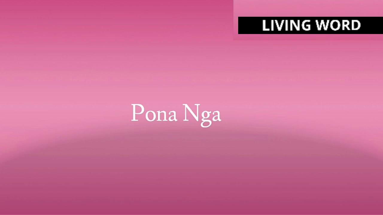 Download Shaddai Ndombaxe - pona nga -ft -Rosny KAYIBA - Paroles et traduction en français