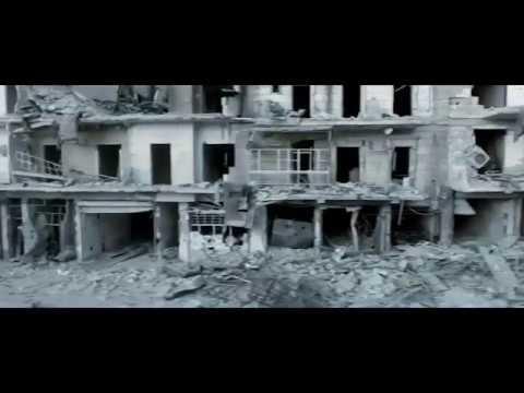 Aleppo - Bojan Cvjetićanin in Omar Naber