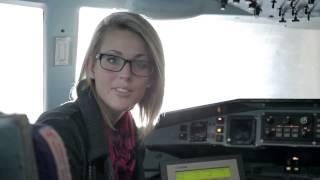 ÉNA, Techniques d'avionique