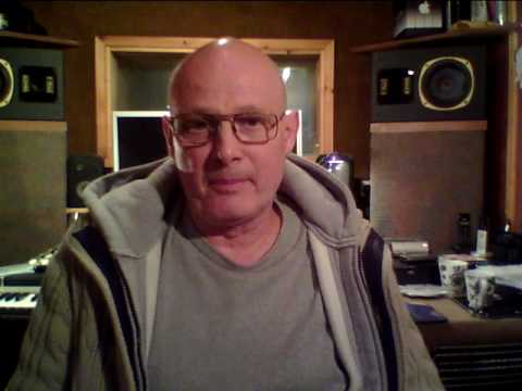 Finding a Recording Studio. Garage Studio Martin Smith Engineer, Composer, Musician.
