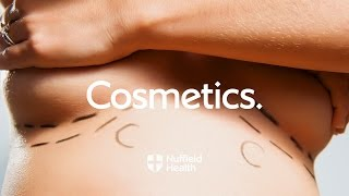 Breast Reduction   Nuffield Health