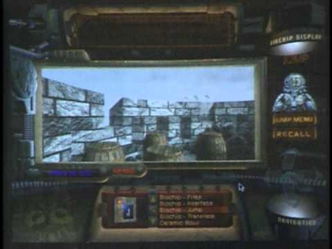 Recuerdas estos juegos? First Degree, Buried in Time, Mech Warrior 2.. Grandes Juegos CC197
