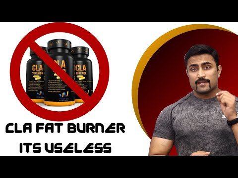 CLA FAT BURNER - STOP WASTING YOUR MONEY